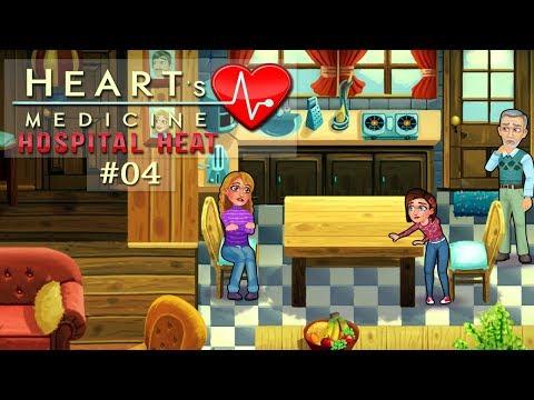 HEART'S MEDICINE: HOSPITAL HEAT • #04 - Eifersüchtiger Connor   Let's Play