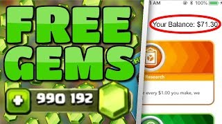Free gems ($6 guaranteed in less than 1 minute!): https://go.onelink.me/nl4y/zapextracash support the channel for as little $2/month & get amazing perks o...