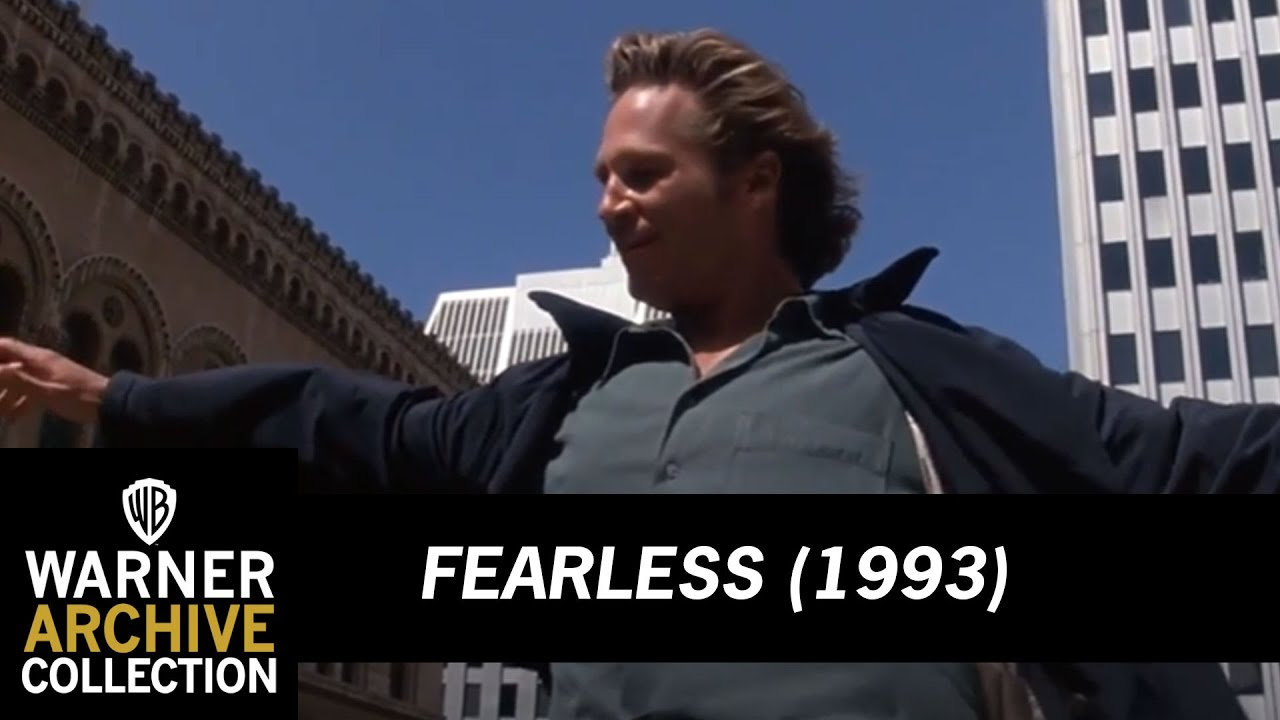 Download Clip HD   Fearless   Warner Archive