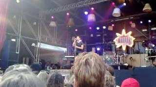 Nick Schilder - Hallelujah (Thuis popfestival)