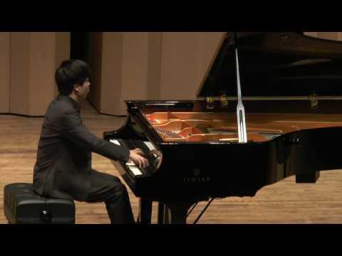 Rio Kai Rui, AUSTRALIA - e-Piano Junior Competition 2017
