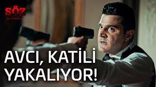 Söz | 8.Bölüm - Avcı Katili Yakalıyor!