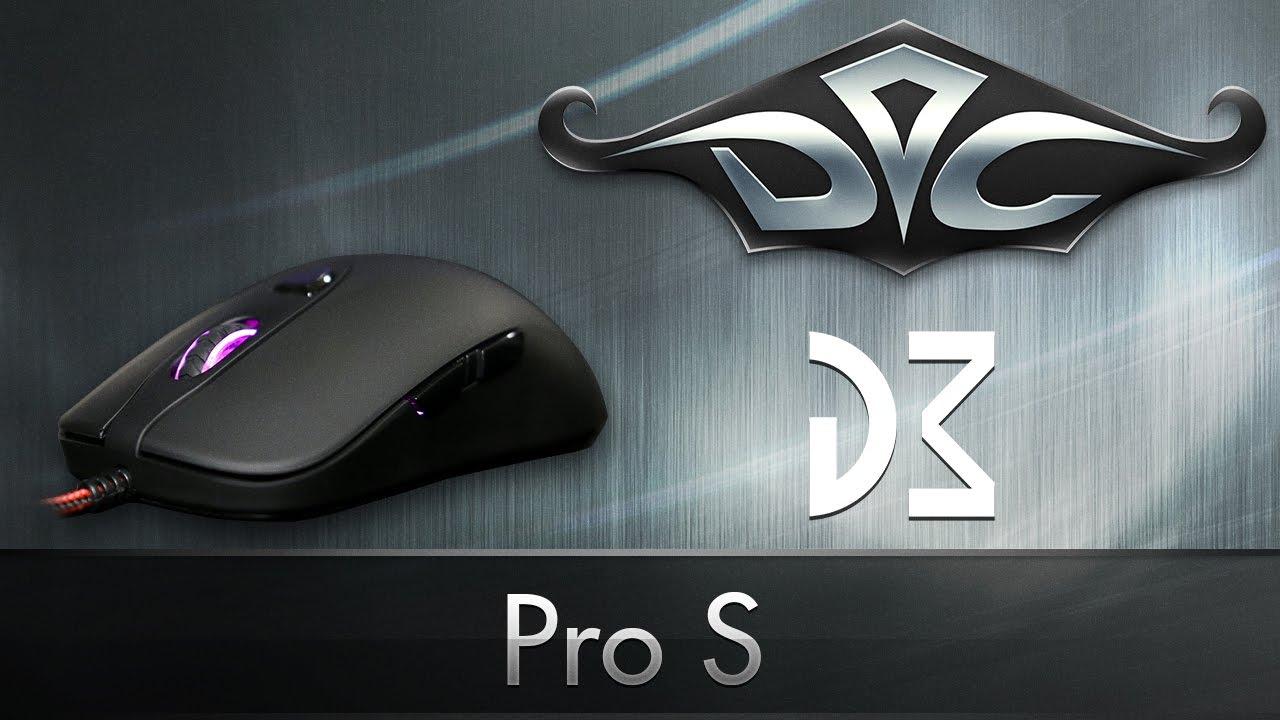 Dream Machines DM1 Pro S. Еще один Сенсей на 3360 :)