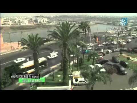 """""""Andaluces por el Mundo"""" desde Rabat. Emitido el 19-07-2013"""
