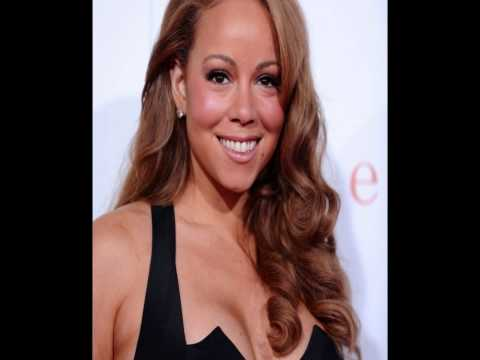 Mariah Carey - Get Your Number + Lyrics (HD)