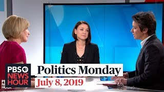 Tamara Keith and Amy Walter on Biden's outlook, House Democratic divisions