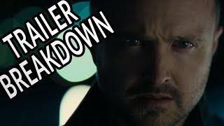 WESTWORLD SEASON 3 Trailer Breakdown, Hidden Clues & More Explained!