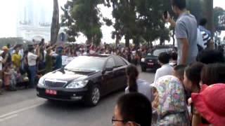 Video | Dam tang dai tuong vo nguyen giap . | Dam tang dai tuong vo nguyen giap .