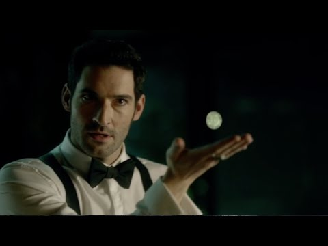 Lucifer | 1x11 - Lucifer trades his coin for his life