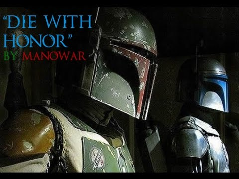 """Die with Honor"" Mandalorian Tribute Video"