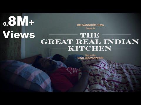 Download The Great Real Indian Kitchen   Malayalam   Full Movie   4K   Soorya   Girish