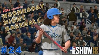 MLB The Show 18: Wednesday Night Baseball - Part 24
