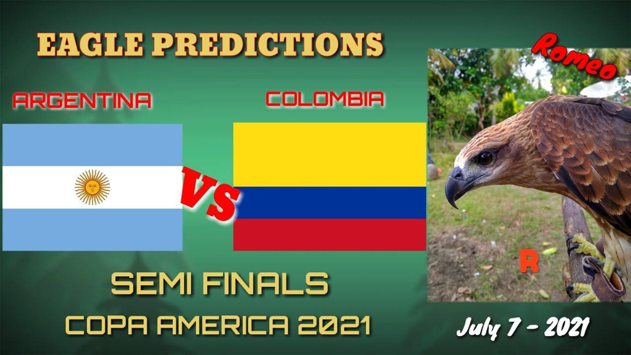 Copa America: Argentina vs. Colombia odds, picks and prediction
