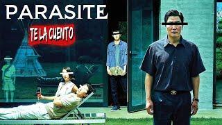 Parasitos (Parasite) En 11 Minutos