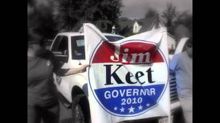Arkansas NEEDS Jim Keet as Governor 2010