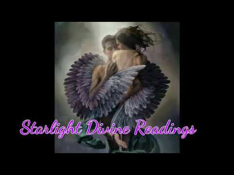 Twin Flame Union Energy Reading & Messages 11/22/17