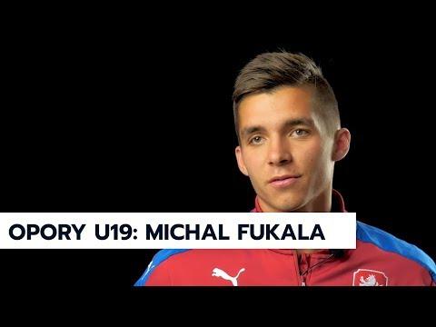 Opory U19: bek Fukala věří české cestě