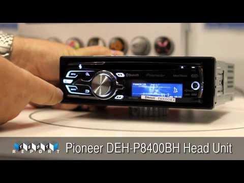 Pioneer Deh P Bh Head Unit Review