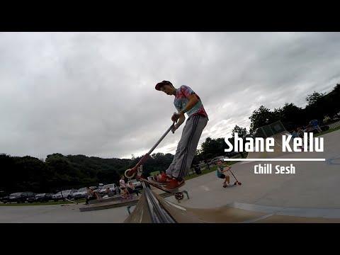 Shane Kelly: Chill Sesh