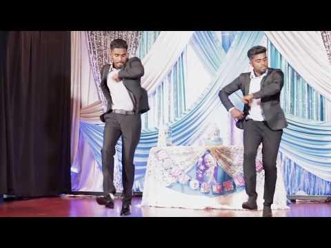 Tamil Christian Dance 2017