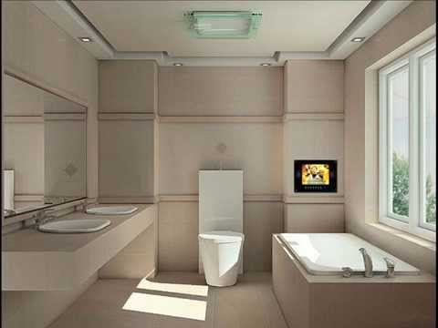 Bathroom Designs Pakistani bathroom design ideas i bathroom decorating iideas apartment - youtube