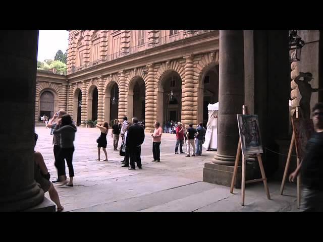 Florence Wine Event 2012 a Palazzo Pitti
