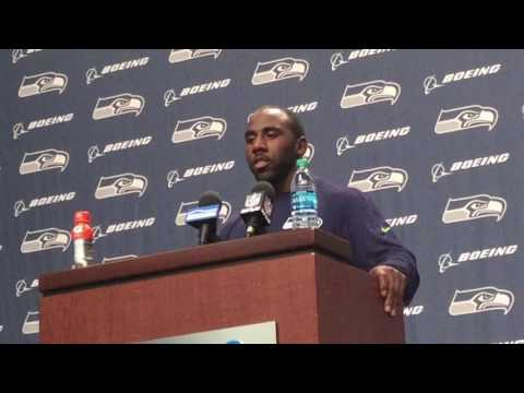 RB C.J. Spiller on trying out for Jets, signing with Seahawks next day