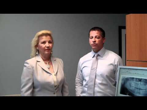 Dagmar Sands interview Dr. Corey Mazer with Old Milton Dental - Johns Creek, GA