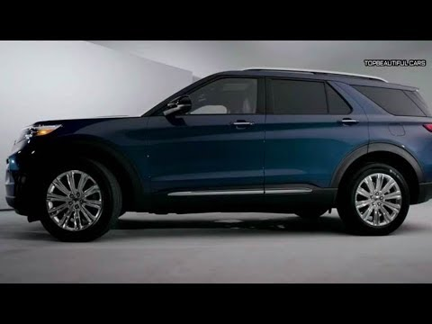 2020 Ford Explorer Hybrid Specs and Engines