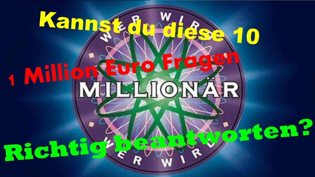 Wer Wird Millionär Download Eigene Fragen