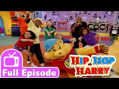 Rain Makes Rainbows | Full Episode | From Hip Hop Harry