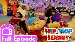 Hip Hop Harry: Rain Makes Rainbows thumbnail