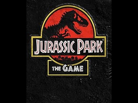 Game Fly Rental (66) Jurassic Park: The Game Part-1 Prehistoric Espionage