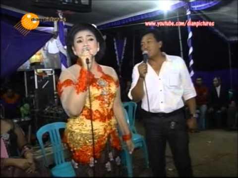 mandul -  CS. SUPRA NADA TERBARU 2015 LIVE KARANG TENGAH