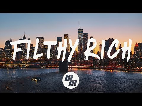 Evalyn - Filthy Rich (Lyrics / Lyric Video) neutral. Remix