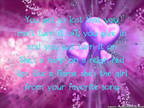 Storm Warning - Hunter Hayes (Lyrics)