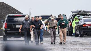 Police arrest border patrol agent for murders of 4 women