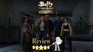 Buffy The Vampire Slayer: Chaos Bleeds Retro Review (Xbox)