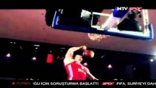 Reklam 2. [HQ] Eurobasket 2011 Lietuva Turkey Trailer Ntvspor Türkiye 12 Dev Adam