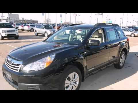 2011 Subaru Outback 2.5i In Oklahoma City, OK 73114