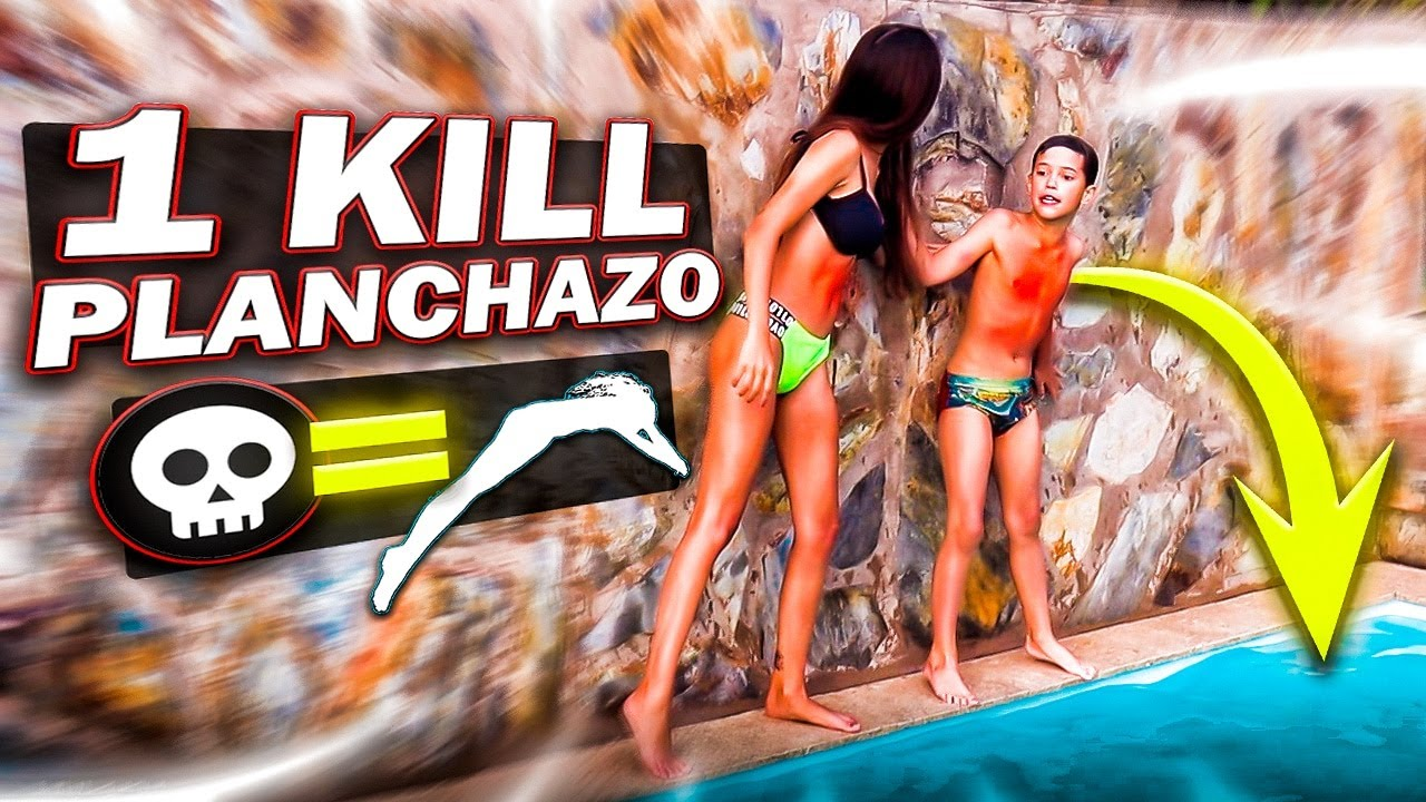 PLANCHAZOS EXTREMOS por KILL en FORTNITE con MI HERMANO *ACABA MAL*
