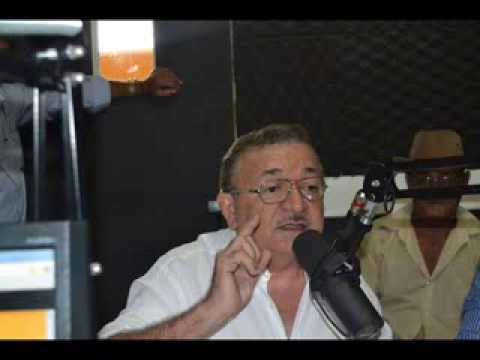 Ex-prefeito de Acopiara incentiva ouvintes a matarem o vereador Lindomar Rodrigues