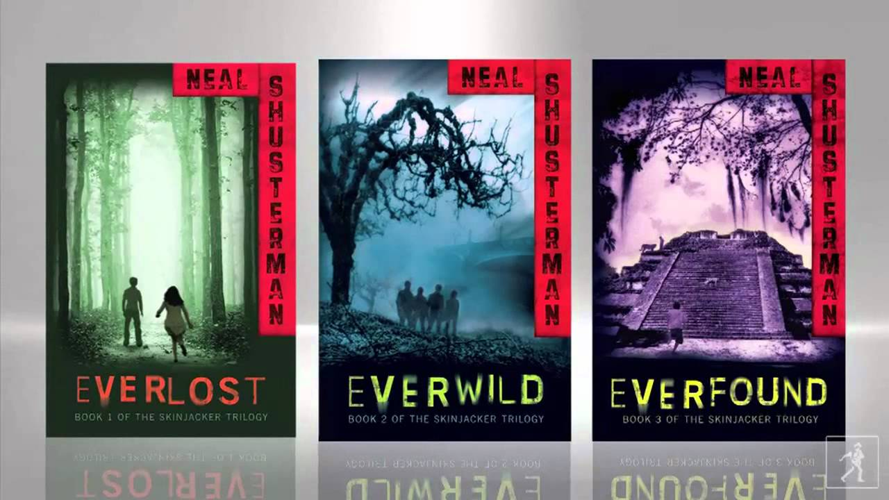 everlost book report Everlost skinjacker trilogy, book 1 (ebook) : shusterman, neal : nick and allie don't survive the car accidentbut their souls don't exactly get where they're supposed to get either instead, they're caught halfway between life and death, in a sort of limbo known as everlost: a shadow of.