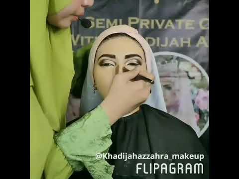 Make Up Artist Indonesia Profesional