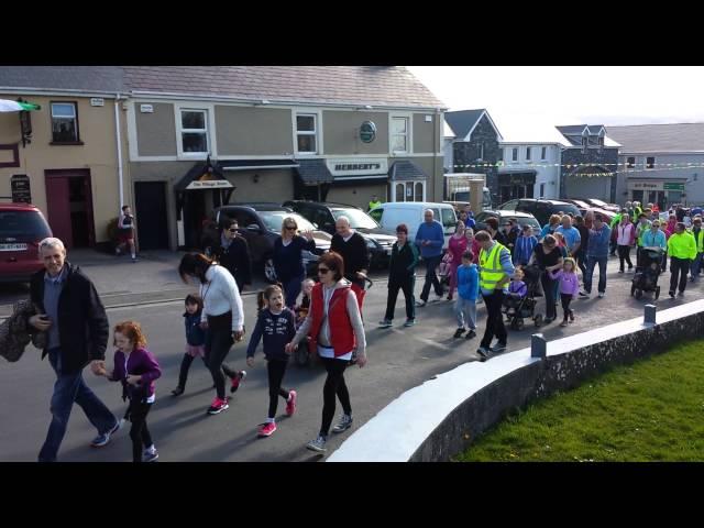 Kilflynn Community Together Family Fun Walk