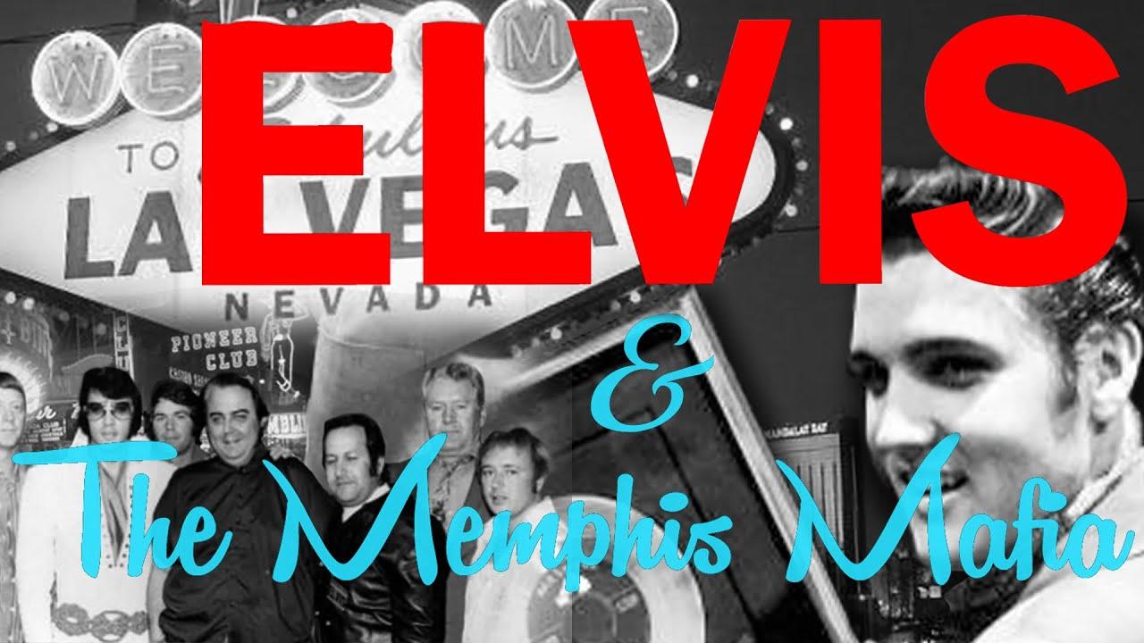 Download Elvis & The Memphis Mafia (FULL MOVIE)