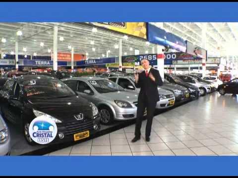 Programa Auto Shopping Cristal de 10/05/2014.