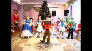 �������� ���� Шумовой оркестр. Новогоднее попурри ������