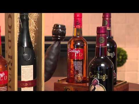 Goslings History of Rum: Black Seal Rum®