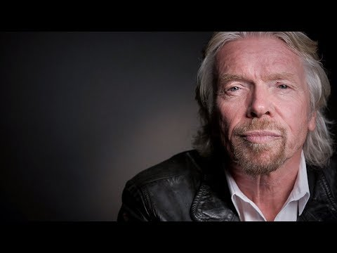 Sir Richard Branson | A Force for Good | Skoll Foundation Interview ...